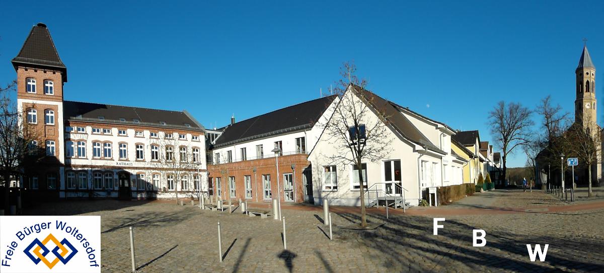 Freie Bürger Woltersdorf